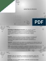 Marketing de Servicios(1)