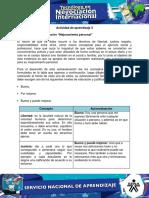act 5 Eviden1AutoevaluaciónMejoramientopersonal liba.docx
