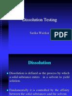 Dissolution testing.pptx