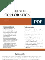 NIPPON STEEL CORPORATION.pptx