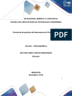 Protocolo de prácticas de laboratorio de Fisicoquímica.docx