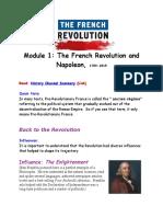 French revolution Module.docx