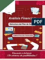 Plan de Curso Analisis Financiero