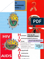 Hiv Aids Paparan