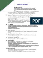 Carpeta Del Postulante Admision Eofap 2019