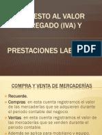 IVA y Prestaciones Laborales (1)