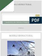 Principios Del Modelo Estructural