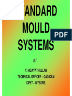 Std Mould Sys