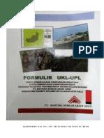 UKL UPL PT. BAHTERA BERKAH ABADI GRUP.pdf