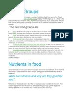 nutrition study.docx
