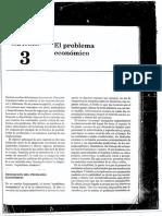 El Problema Economico