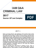 BAR Q&A CRIMINAL LAW 2017.pptx