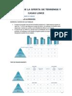 ESTUDIO DE LA OFERTA DE TERRENOS Y CASAS EN LINCE.docx