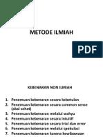 bab-i-metode-ilmiah.ppt