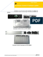 ITSAT-058-07 Ecomaster Comfort II Software Update