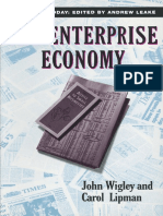 Today) John Wigley, Carol Lipman (auth.) - The Enterprise Economy-Macmillan Education UK (1992).pdf