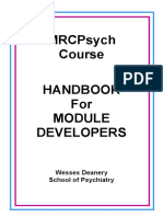 MRCPsych Handbook for Mod_dition 1.1(28.09.10)