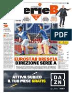 La Gazzetta Dello Sport 06-04-2019 - Serie B