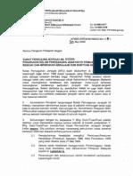 Surat Pekeliling Ikhtisas Bil 5`2006 Penubuhan Kelab Pencegahan Jenayah Di Semua Sekolah Rendah Dan Menengah Kerajaan Dan Bantuan Kerajaan