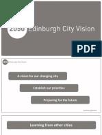 City Vision Presentation Web