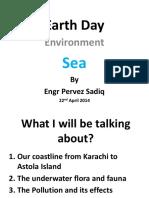 2014 04 22 Earth Day Scuba