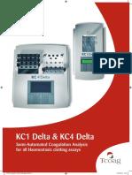 X1a 72150 Tcoag KC1 & KC4 Delta