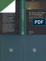 En Busca del Gato de Schrodinger. Fisica Cuantica.pdf