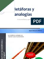 Metáforas y Analogías en La Enseñanza Med