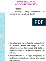14- Professional Responsibility