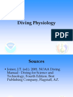 DivingPhysiology.ppt