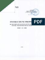 IP SSM-23 Transporturi Rutiere