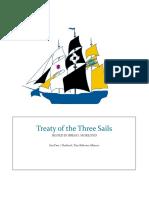 3 Sails Treaty