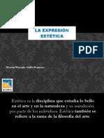 01 La expresión estética.pdf