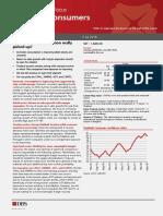 Data thailand DBS probiotic insights List