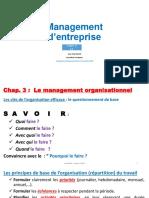 Management d'Entreprise Cours 3 L3 2018 2019-1