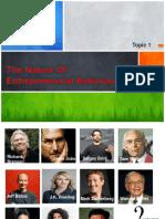 Topic 1 - The Nature Of Entrepreneurial Behaviour.pptx
