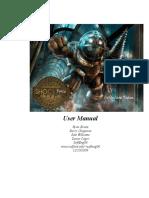 User Manual Final
