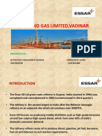 Essar Oil Ltd  Presentation.pptx
