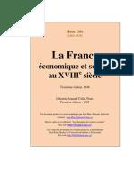 L$_Sée Henri_la France économique et sociale au XVIIIe siècle_Armand Colin,1925.pdf