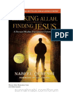 Mencari Allah, Menemukan Yesus.pdf