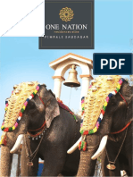 One Nation Brochure