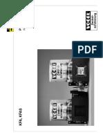 Pump Unit KFA en KFAS Eng