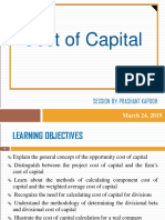 cost of capital.ppt