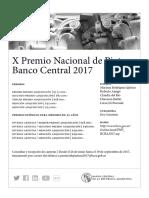 PNP 2017 Afiche