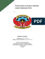 MAKALAH PENGETAHUAN BAHAN TEKNIK.docx