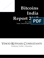 Bitcoints India Report