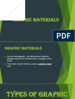 Graphic Materials Group 3