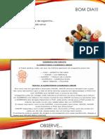 capacitação adauto (Psicopedagógica)