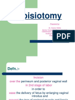 LECTURE-10 EPISIOTOMY.ppt