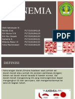 Anemia Kel 91